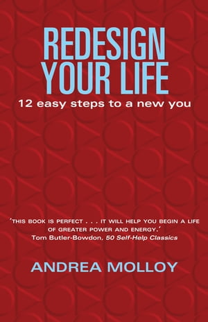 Redesign Your Life 12 Easy Steps to a New You