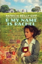 R My Name Is Rachel Cover Image