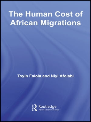 The Human Cost of African Migrations