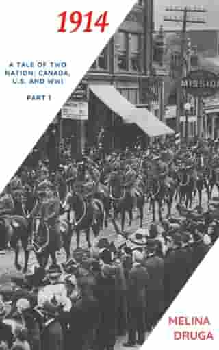 1914: A Tale of Two Nations, #1