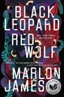 Black Leopard, Red Wolf Cover Image