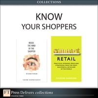 Know Your Shoppers (Collection)