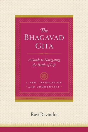 The Bhagavad Gita A Guide to Navigating the Battle of Life