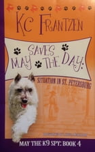 May Saves the Day: Situation in St. Petersburg by KC Frantzen