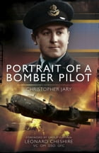 Portrait of a Bomber Pilot by Christopher Martin Jary