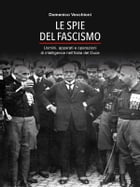 Le spie del fascismo by Domenico Vecchioni