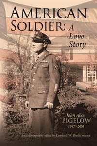 American Soldier: A Love Story