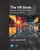 The VR Book Cover Image