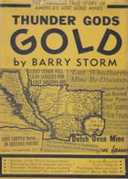 Thunder Gods Gold by Barry Storm