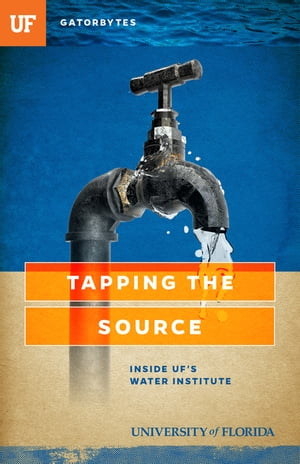 Tapping the Source Inside UF's Water Institute