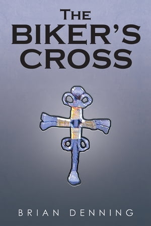 The Biker's Cross