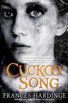 Book Cuckoo Song by Frances Hardinge