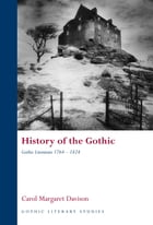 History of the Gothic: Gothic Literature 1764-1824