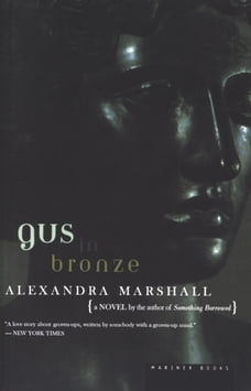 Gus in Bronze