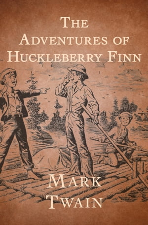 the influences of huckleberry finn on the society Mark twain's the adventures of huckleberry finn has been hailed as a literary  classic  reject the value system imposed on him by southern society however.