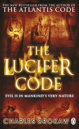 Book The Lucifer Code by Charles Brokaw