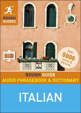 Book Rough Guide Audio Phrasebook and Dictionary - Italian by Rough Guides