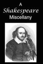 A Shakespeare Miscellany by Rudyard Kipling