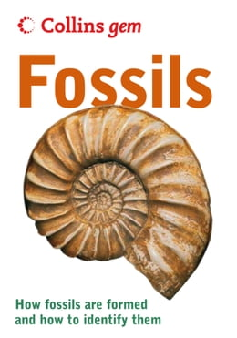 Book Fossils (Collins Gem) by Douglas Palmer