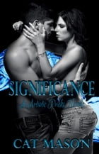 Significance: Artistic Pricks Ink by Cat Mason