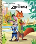 Zootopia Little Golden Book (Disney Zootopia) bef532da-9875-4bca-8eca-3229bc4ad3f2