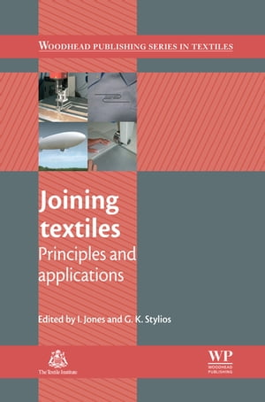 Joining Textiles Principles and Applications