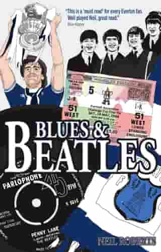 Blues & Beatles by Neil Roberts
