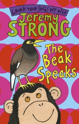 Book The Beak Speaks/Chicken School by Jeremy Strong