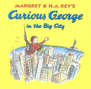 Curious George in the Big City (Read-aloud)