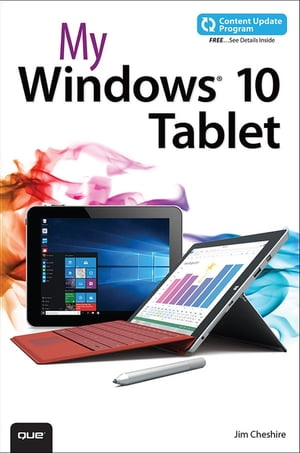 My Windows 10 Tablet (includes Content Update Program) Covers Windows 10 Tablets including Microsoft Surface Pro