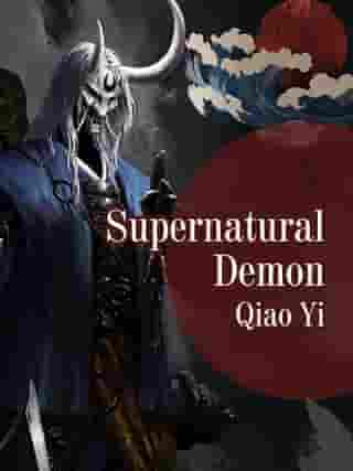 Supernatural Demon: Volume 1