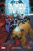 Inumani: Re In Eterno (2017) (Marvel Collection) by Phil Noto