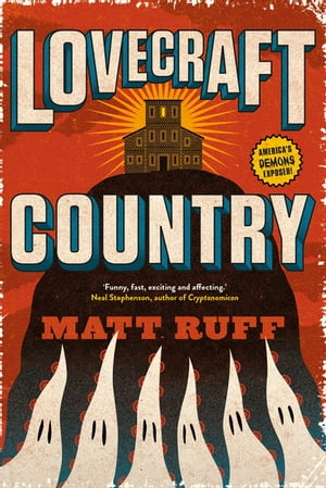Lovecraft Country TV Tie-In