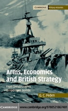 Arms Economics Brit Defence Strat