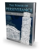 The Power Of Perseverance by Anonymous