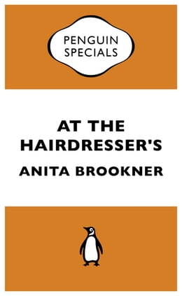 Book At the Hairdresser's by Anita Brookner