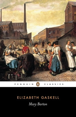 Book Mary Barton: A Tale of Manchester Life by Elizabeth Gaskell