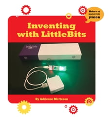 Inventing with LittleBits