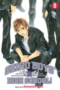 Seiho Boys High School, Vol. 8