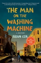 The Man on the Washing Machine Cover Image