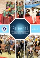 I Can't Stay Silent Volume 2 by City of David RCCG