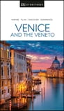 DK Eyewitness Venice and the Veneto Cover Image