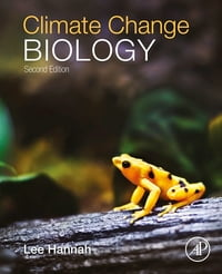 Climate Change Biology
