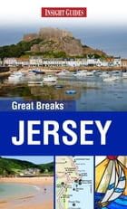 Insight Guides: Greak Breaks Jersey by Insight Guides
