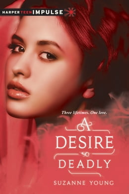 Book A Desire So Deadly by Suzanne Young