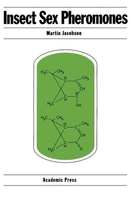 Book Insect Sex Pheromones by Jacobson, Martin