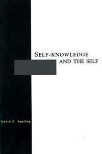Self-Knowledge and the Self