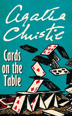 Cards on the Table (Poirot)