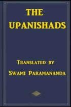 The Upanishads by Swami Paramanada