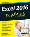 Excel 2016 For Dummies Deal